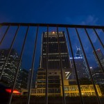 許楨/一帶一路與香港經濟轉型機遇