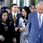 李健聰/1MDB醜聞的三重門:26億、信用卡、羅斯瑪