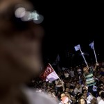 何啟良/民意與空間:2015年大選後的新加坡公民社會