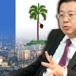 李健聰/填海爭議的政治考驗