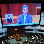 許楨/香港稅改之道:降土地收入,行赤字財政