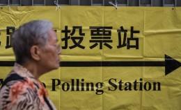 何明修/區議會選舉的臺灣觀察(上)