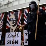 孫和聲/迎拒TPPA的兩難抉擇